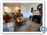 Tarragon Hills Apartments | Dothan, Alabama | 3-Bedroom, 2-Bath Unit